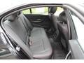 Black Rear Seat Photo for 2014 BMW 3 Series #95404556