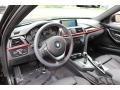 Black Interior Photo for 2014 BMW 3 Series #95404907