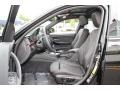 Black Front Seat Photo for 2014 BMW 3 Series #95404928