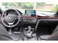 Black Dashboard Photo for 2014 BMW 3 Series #95404973