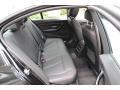 Black Rear Seat Photo for 2014 BMW 3 Series #95405160