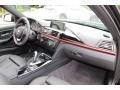 Black Dashboard Photo for 2014 BMW 3 Series #95405190