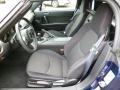Black Interior Photo for 2009 Mazda MX-5 Miata #95409041