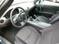 Black Interior Photo for 2009 Mazda MX-5 Miata #95409059