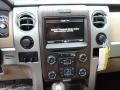 2014 White Platinum Ford F150 XLT SuperCrew 4x4  photo #14