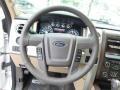 2014 White Platinum Ford F150 XLT SuperCrew 4x4  photo #18