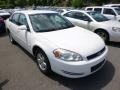 White 2006 Chevrolet Impala LT