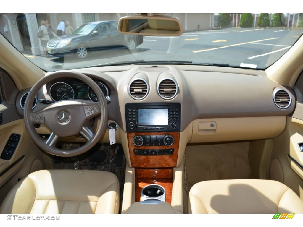2007 mercedes benz ml 350 4matic dashboard photos for Mercedes benz ml 350 2007