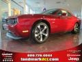 High Octane Red Pearl 2014 Dodge Challenger Gallery