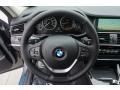 Black Steering Wheel Photo for 2015 BMW X3 #95472665