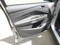 2014 Sterling Gray Ford Escape Titanium 2.0L EcoBoost 4WD  photo #11
