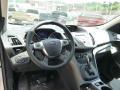 2014 Sterling Gray Ford Escape Titanium 2.0L EcoBoost 4WD  photo #14