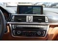Controls of 2014 3 Series 328i xDrive Sports Wagon