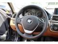 2014 3 Series 328i xDrive Sports Wagon Steering Wheel