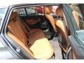 Rear Seat of 2014 3 Series 328i xDrive Sports Wagon