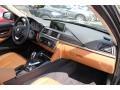 Dashboard of 2014 3 Series 328i xDrive Sports Wagon