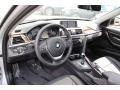Black Prime Interior Photo for 2014 BMW 3 Series #95482595