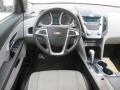 2010 Navy Blue Metallic Chevrolet Equinox LTZ AWD  photo #22