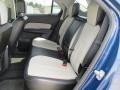 2010 Navy Blue Metallic Chevrolet Equinox LTZ AWD  photo #23