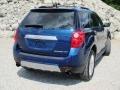 2010 Navy Blue Metallic Chevrolet Equinox LTZ AWD  photo #30