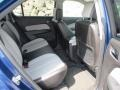 2010 Navy Blue Metallic Chevrolet Equinox LTZ AWD  photo #31