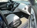 2010 Navy Blue Metallic Chevrolet Equinox LTZ AWD  photo #32