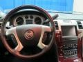 2014 Cadillac Escalade Ebony/Ebony Interior Steering Wheel Photo