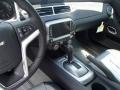 Gray Controls Photo for 2015 Chevrolet Camaro #95513058
