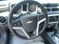 Gray Steering Wheel Photo for 2015 Chevrolet Camaro #95513088