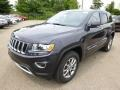 Maximum Steel Metallic 2014 Jeep Grand Cherokee Gallery