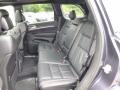Morocco Black Rear Seat Photo for 2014 Jeep Grand Cherokee #95520357