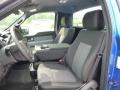 Blue Flame - F150 STX Regular Cab 4x4 Photo No. 10