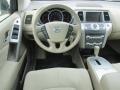 2011 Glacier White Pearl Nissan Murano SV AWD  photo #27