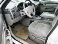 2003 Rendezvous CX AWD Gray Interior