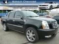 Black Raven 2011 Cadillac Escalade EXT Premium AWD
