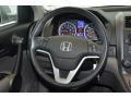 2011 Alabaster Silver Metallic Honda CR-V EX-L  photo #24