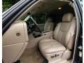 Tan Interior Photo for 2004 Chevrolet Silverado 1500 #95582265