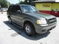 2003 Estate Green Metallic Ford Explorer Sport XLT 4x4 #95583486