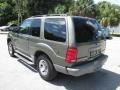 2003 Estate Green Metallic Ford Explorer Sport XLT 4x4  photo #5