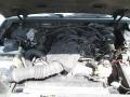 2003 Estate Green Metallic Ford Explorer Sport XLT 4x4  photo #9