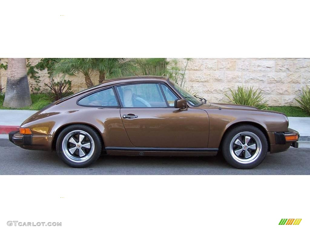 1979 bitter chocolate porsche 911 sc coupe 924598 car color galleries. Black Bedroom Furniture Sets. Home Design Ideas