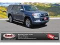 2011 Shoreline Blue Pearl Toyota 4Runner Limited 4x4 #95608064