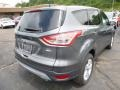 2014 Sterling Gray Ford Escape SE 2.0L EcoBoost 4WD  photo #2