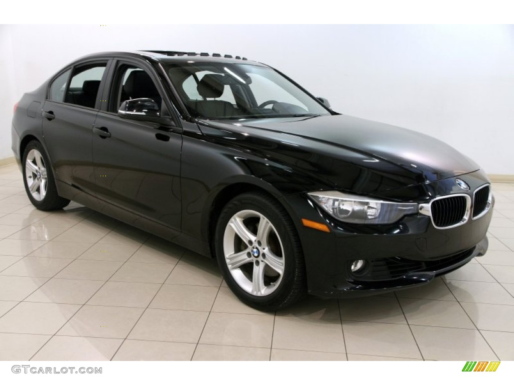 2013 bmw 3 series 328i xdrive sedan exterior photos. Black Bedroom Furniture Sets. Home Design Ideas