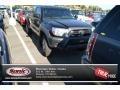 2014 Black Toyota Tacoma Access Cab 4x4 #95652490