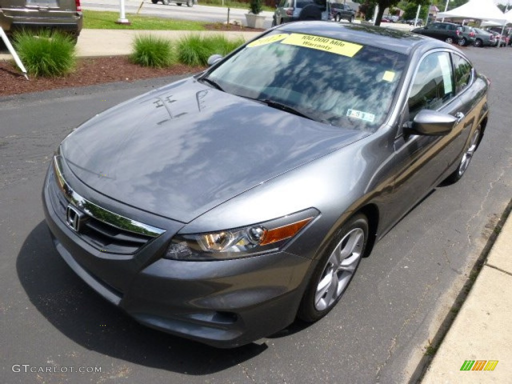 2012 honda accord ex l v6 coupe exterior photos. Black Bedroom Furniture Sets. Home Design Ideas