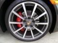 2012 Macadamia Metallic Porsche 911 Carrera S Cabriolet  photo #9