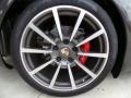 2012 Macadamia Metallic Porsche 911 Carrera S Cabriolet  photo #10