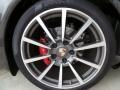 2012 Macadamia Metallic Porsche 911 Carrera S Cabriolet  photo #11