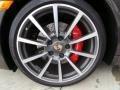 2012 Macadamia Metallic Porsche 911 Carrera S Cabriolet  photo #12